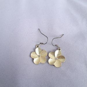 Sweet Flower Earrings